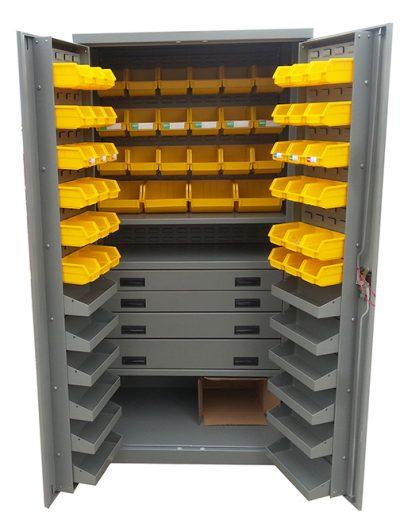 Steel Tool Cabinet..